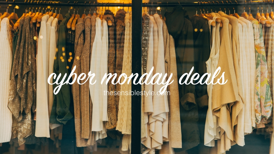 The Ultimate Cyber Monday Deals List
